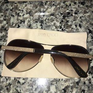 Jummi choo sunglasses